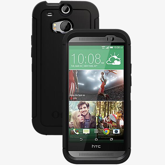 Defender Series para el nuevo HTC One (M8)