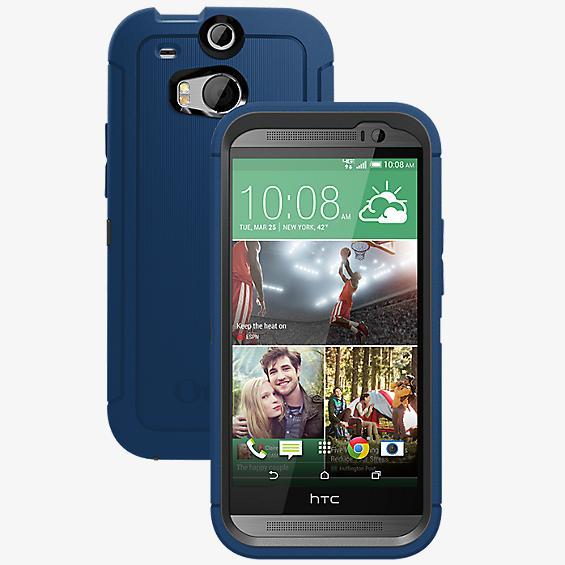 Defender Series para el nuevo HTC One (M8) - Blueprint