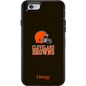 NFL Defender Series de OtterBox para iPhone 6/6s