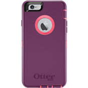 OtterBox Defender Series para iPhone 6 - Ciruela damascena