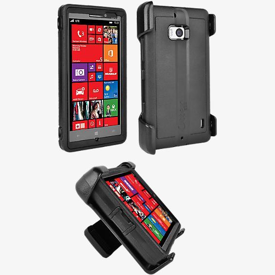 Defender Series para Nokia Lumia Icon