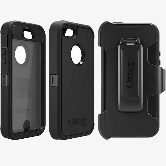 Defender Series para Apple iPhone 5s/SE