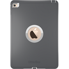OtterBox Defender Series para iPad Air 2 - Glaciar