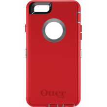 OtterBox Defender Series para iPhone 6/6s - Fuego