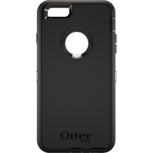 OtterBox Defender Series para iPhone 6 Plus/6s Plus - Negro