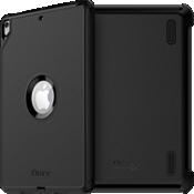 Estuche Defender Series para iPad Pro de 10.5 pulgadas - Negro