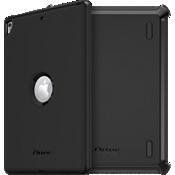 Estuche Defender Series para iPad Pro de 12.9 pulgadas - Negro