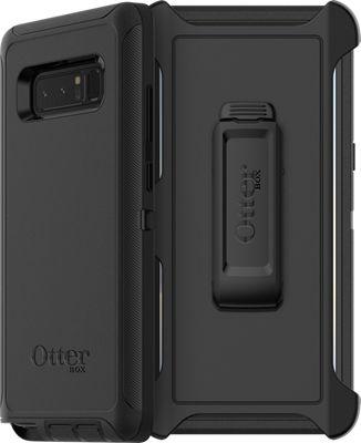 72a301e8b7a Protector OtterBoxDefender Series para el Galaxy Note8 - Negro ...