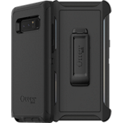 Estuche Defender Series para Galaxy Note8 - Negro