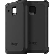 Protector Defender Series para Samsung Tab E 8 - Negro