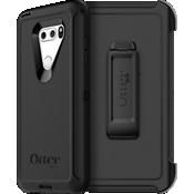 Estuche Defender Series Case para LG V30 - Negro