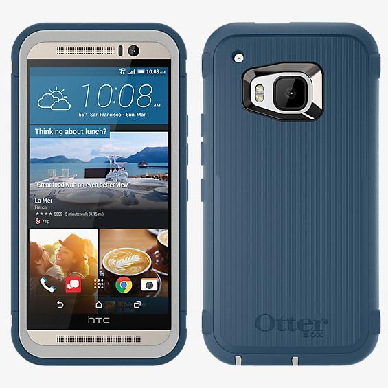 Defender Series para HTC One M9