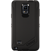 OtterBox Defender Series para Galaxy Note 4 - Negro
