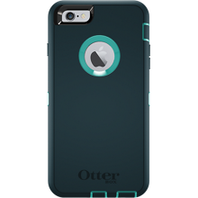 OtterBox Defender Series para iPhone 6 Plus - Oasis