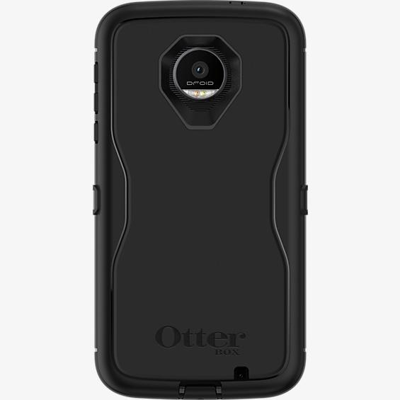 Estuche Defender Series para Moto Z Force Droid