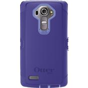 OtterBox Defender Series para LG G4 - Amatista púrpura