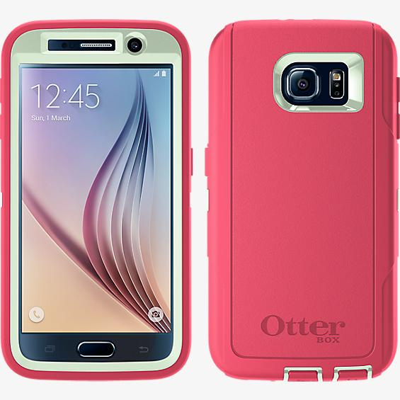 Defender Series para Samsung Galaxy S 6