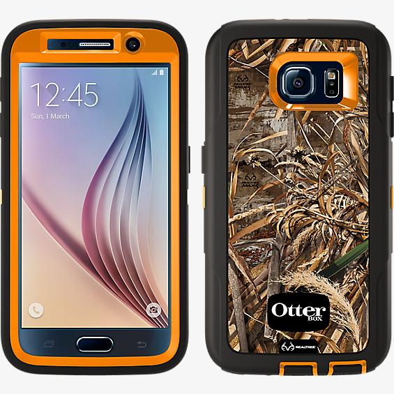 Defender Series para Samsung Galaxy S6 - Realtree