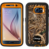 OtterBox Defender Series para el Samsung Galaxy S 6 - Realtree Max 5HD
