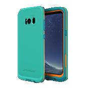 Estuche Fre para Galaxy S8 - Color Sunset Bay
