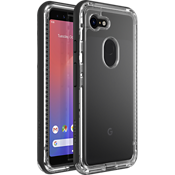 Estuche NEXT para Pixel 3 - Color Black Crystal