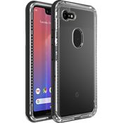 Estuche NEXT para Pixel 3 XL - Color Black Crystal