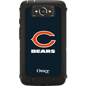 NFL Defender de OtterBox para DROID Turbo - Chicago Bears