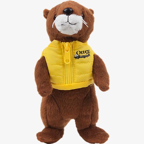 Muñeco de felpa Ollie Otter