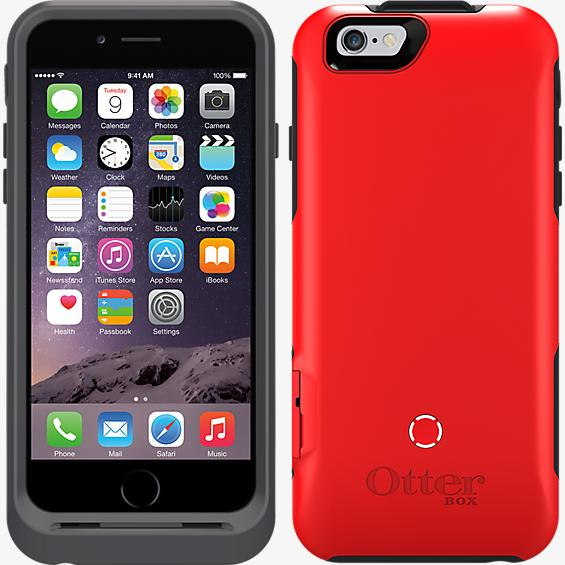 Estuche de carga Resurgence para Apple iPhone 6/6s
