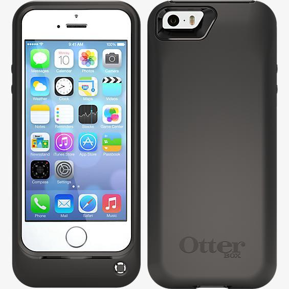 Estuche de carga Resurgence para iPhone 5s