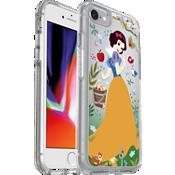 Protector Symmetry Series Power of Princess: Snow White Edition para el iPhone 7/8