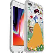 Protector Symmetry Series Power of Princess: Snow White Edition para el iPhone 7 Plus/8 Plus