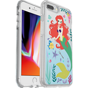 Protector Symmetry Series Power of Princess: Ariel Edition para el iPhone 7 Plus/8 Plus