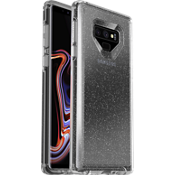Protector Symmetry Clear Series para el Galaxy Note9 - Stardust