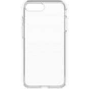 Estuche Symmetry Clear Series para iPhone 7 Plus - Transparente