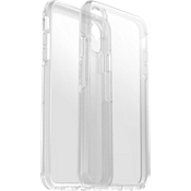 Estuche Symmetry Clear Series para iPhone XS Max - Transparente