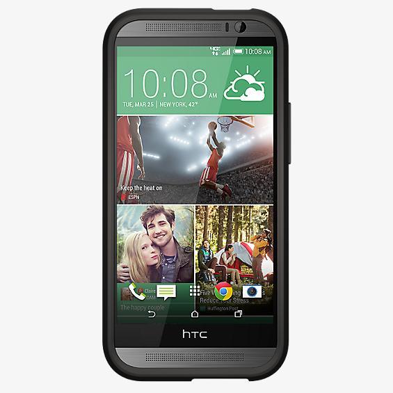 Symmetry Series para el nuevo HTC One (M8)
