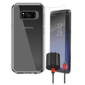 Paquete Otterbox Symmetry para Galaxy S8 Plus