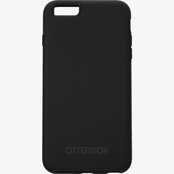 Symmetry Series para iPhone 6 Plus/6s Plus - Negro