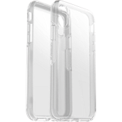 Protector Symmetry Series Clear para el iPhone XS/X - Transparente