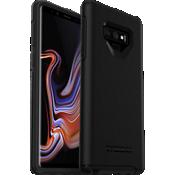 Estuche Symmetry Series para Galaxy Note9 - Negro