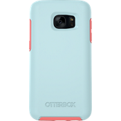 Estuche Symmetry Series para Galaxy S7 - Color Boardwalk