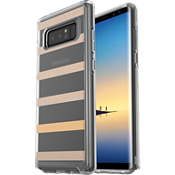 Estuche Symmetry Series para Galaxy Note8 - Inside the Lines