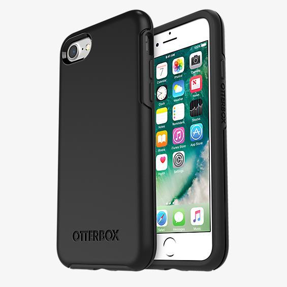 Protector Symmetry Series para el iPhone 8/7
