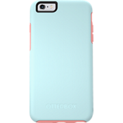 Estuche Symmetry Series para iPhone 6/6s - Color Boardwalk