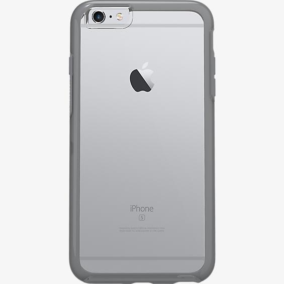 Estuche Symmetry Series para iPhone 6/6s - Color Grey Crystal