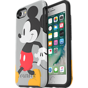 Protector Symmetry Series: Mickey Mouse Edition para el iPhone 8/7