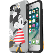 Protector Symmetry Series: Minnie Mouse Edition para el iPhone 8/7
