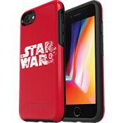 Protector Symmetry Series: Resistance Red Edition para el iPhone 8/7