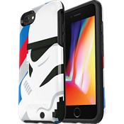 Protector Symmetry Series: Stormtrooper Edition para el iPhone 8/7